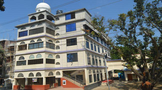 Assunnah Trust Mosque Building
